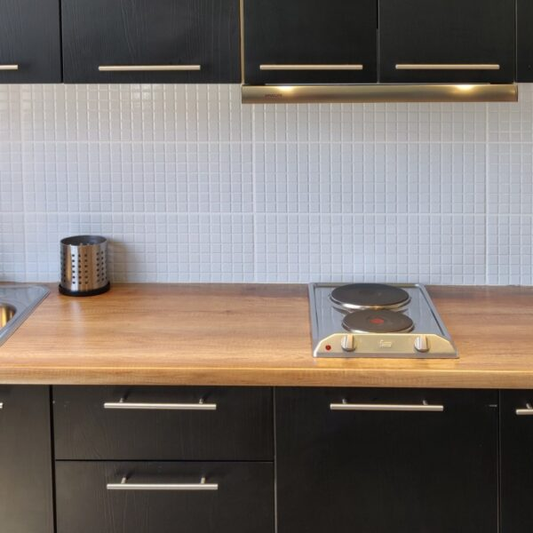 Suite 203 Kitchen details