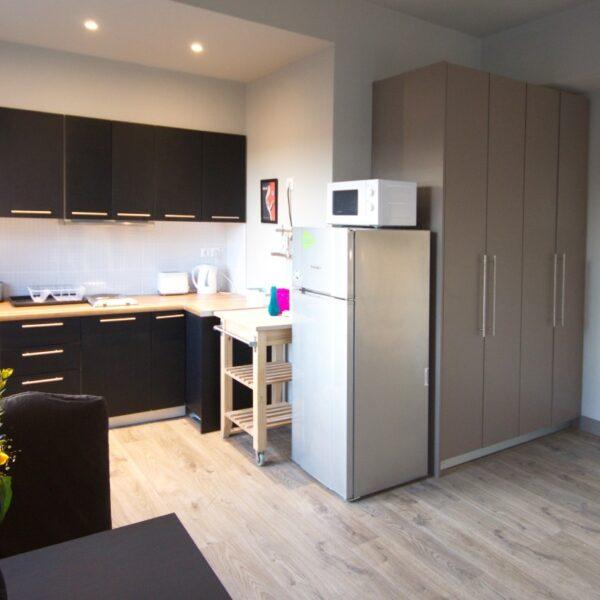 Suite 203 Room view