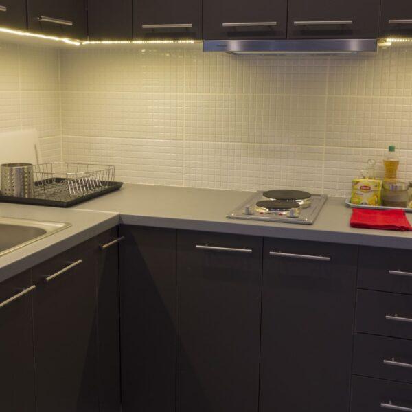 Suite S2 Kitchen details